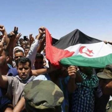 Las fuerzas de ocupación marroquíes cortan la electricidad en la casa de una activista saharaui por izar la bandera de la RASD en la azotea