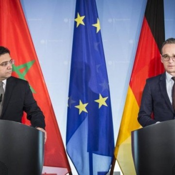 Marruecos llama a consultas a su embajadora en Alemaniapor la firme posición de Berlín en la defensa de la legalidad internacional en el #SaharaOccidental 🇪🇭