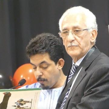 «El Consejo de Seguridad debe encontrar una solución inmediata al conflicto en el Sáhara Occidental»