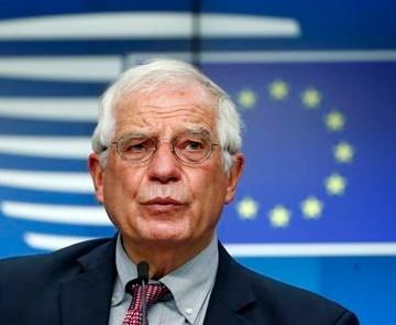 Josep Borrell: «La UE no tiene la competencia para reconocer o no la soberanía marroquí sobre el Sáhara Occidental»