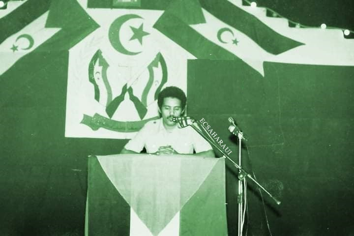 Sidahmed Batal, el líder saharaui fallecido por COVID: Una vida entregada a la causa saharaui