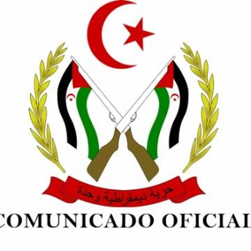 Comunicado oficial del Buró Permanente del Frente Polisario en relación a la salud del presidente y análisis de la situación actual