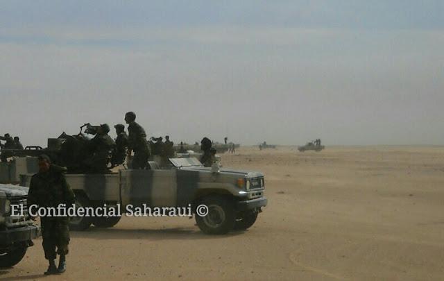 MEMORIA HISTÓRICA SAHARAUI | 48 años de la primera acción armada contra el colonialismo, el Frente Polisario conmemora el desencadenamiento de la lucha armada