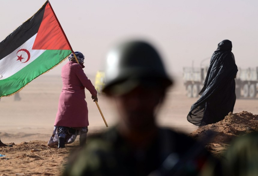 Marruecos atrapado entre sus relaciones con Israel, la comunidad internacional y obligar a EE.UU a que controle sus salidas de tono