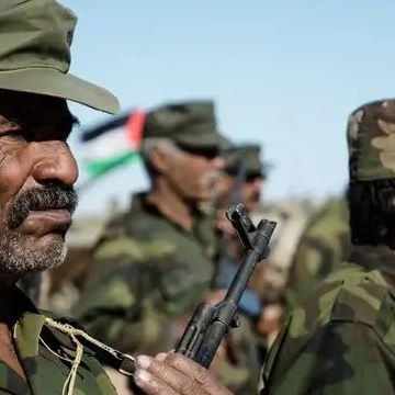 El Gobierno de Rajoy concluyó que el Frente Polisario no es una organización terrorista – a través de @diario_16
