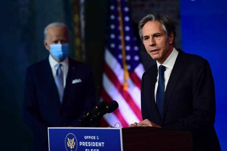 EE.UU elude ratificar el reconocimiento de Trump sobre el Sáhara Occidental