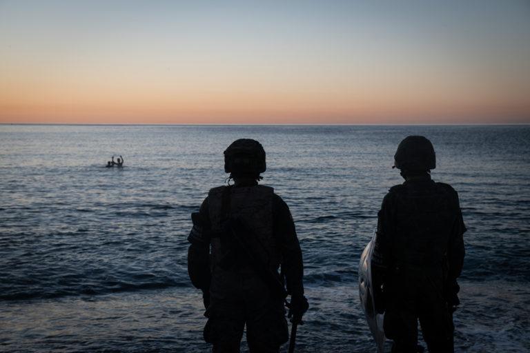 Marruecos-España: tropezando con la geopolítica | Política Exterior