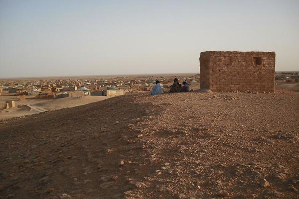 Sahara Repor juventud Saharaui - 3