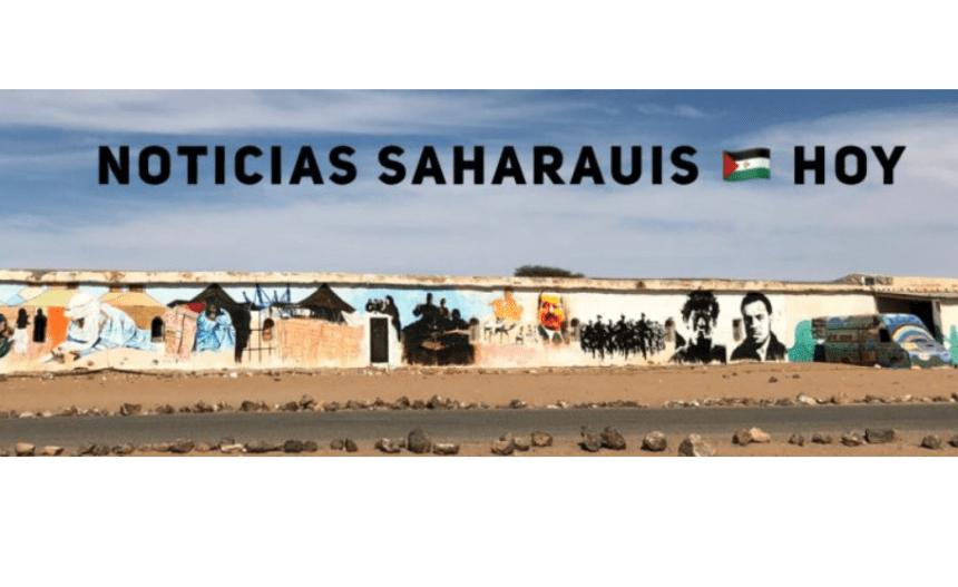 La #ActualidadSaharaui: 9 de mayo de 2021 🇪🇭