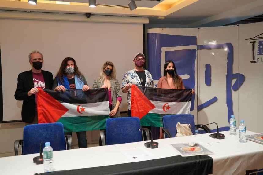 Comienza la primera Marcha por la Libertad del Pueblo Saharaui @MarchaSaharaui | Sahara Press Service
