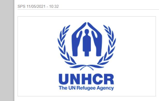 ACNUR pide más apoyo a los refugiados saharauis   Sahara Press Service