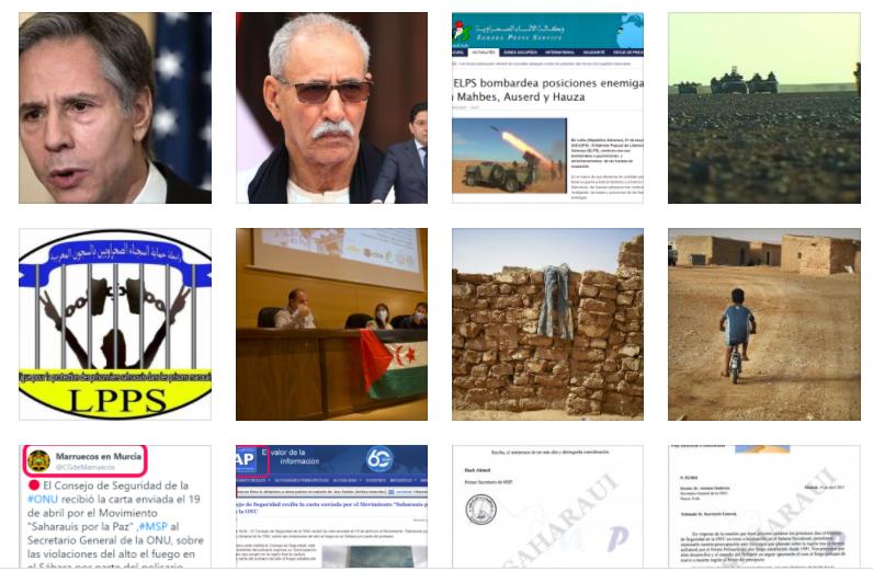La #ActualidadSaharaui: 2 de mayo de 2021 🇪🇭