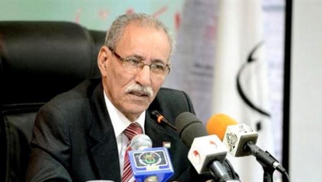 El líder del Frente Polisario, Brahim Gali, puede salir de España   Contramutis