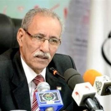 El líder del Frente Polisario, Brahim Gali, puede salir de España | Contramutis