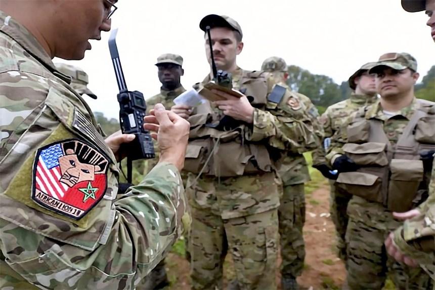 En un segundo comunicado, el Pentágono anuncia que los ejercicios #AfricanLion21 no incluirán el Sáhara Occidental