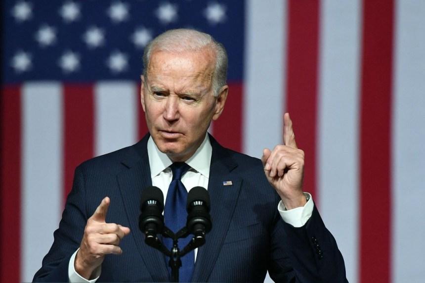 Biden fue quien modificó el escenario de las maniobras #AfricanLion21 para no incluir el Sáhara Occidental