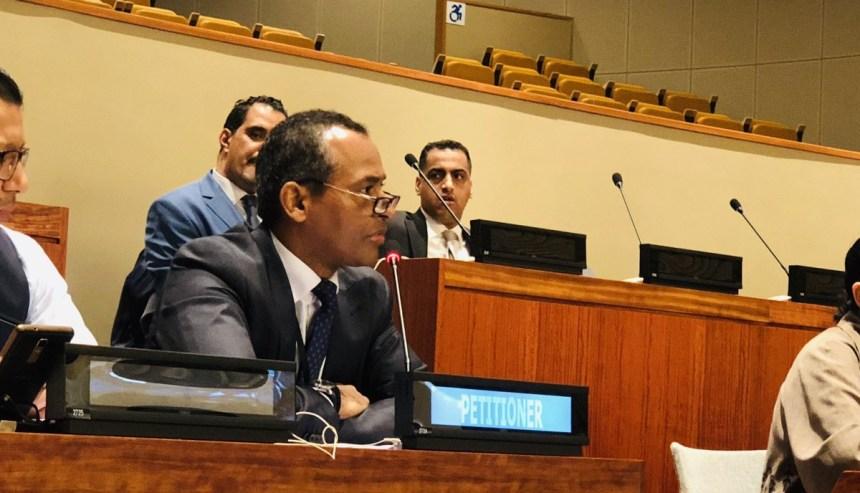 Comité Especial de Descolonización de ONU comienza hoy período de sesiones y con el Sáhara Occidental en el orden del día