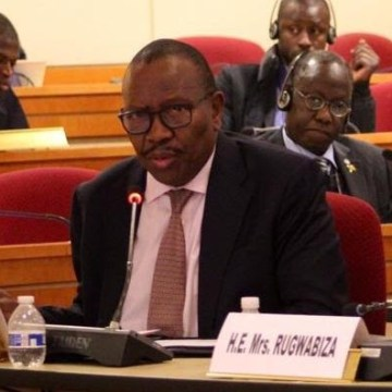 Lesotho condena en la ONU el ataque marroquí en la brecha ilegal en El Guerguerat, y pide un referéndum en el Sáhara Occidental