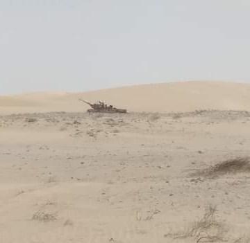 El Ejército Saharaui ha aumentado la intensidad de sus ataques contra las fuerzas de ocupación marroquíes