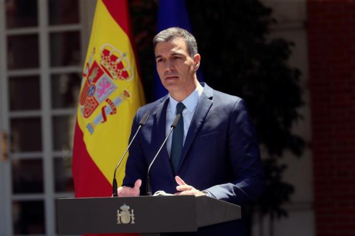 Sánchez y Biden tienen su primer contacto con la crisis marroquí de fondo – Hola News