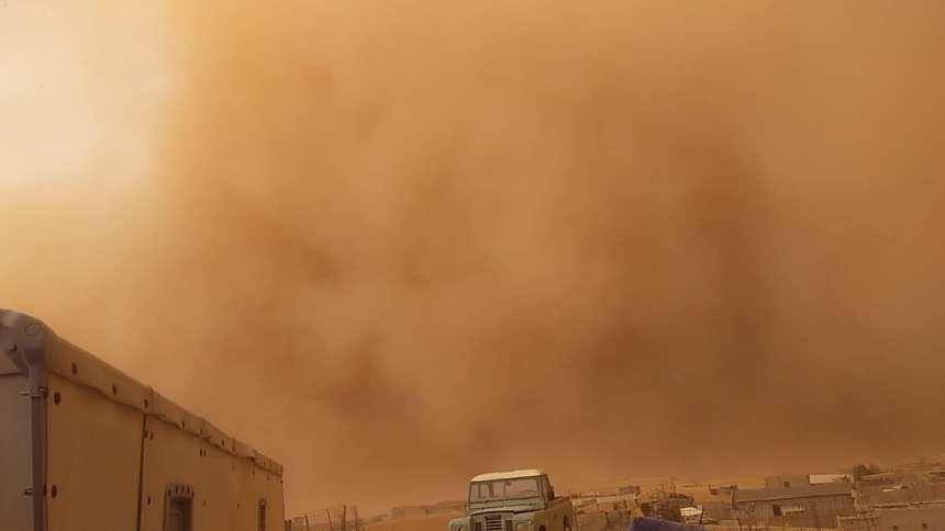 ¡ÚLTIMAS noticias – Sahara Occidental! 3 de junio de 2021