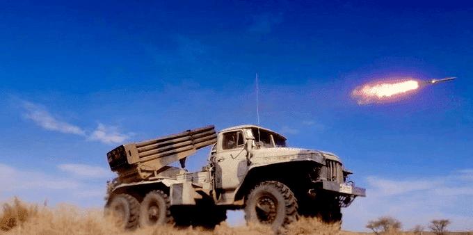 GUERRA EN EL SAHARA | Parte de Guerra Nº216