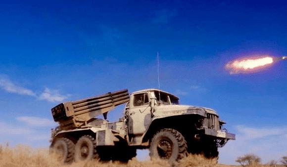GUERRA EN EL SAHARA   Parte de Guerra Nº216