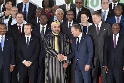 Rabat intenta evitar un pulso con la Unión Europea, su mayor socio comercial | España | EL PAÍS