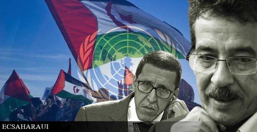 EXCLUSIVA ECSaharaui | Marruecos gestiona la entrada de Hach Ahmed a EE.UU y su presencia en el Comité de Descolonización de la ONU para que promueva la autonomía en el Sáhara Occidental