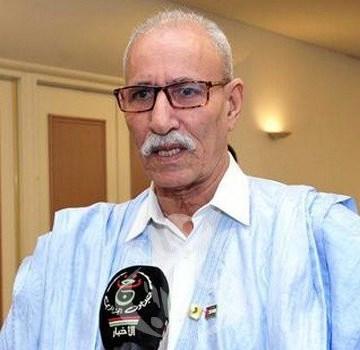 Le président de la République arrive à Alger après son hospitalisation en Espagne   Sahara Press Service