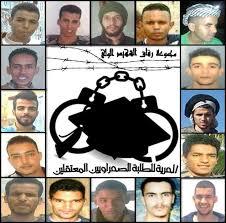 Un preso político saharaui se encuentra en precarias condiciones cancelarias en la ciudad marroquí de Marraquech   Sahara Press Service