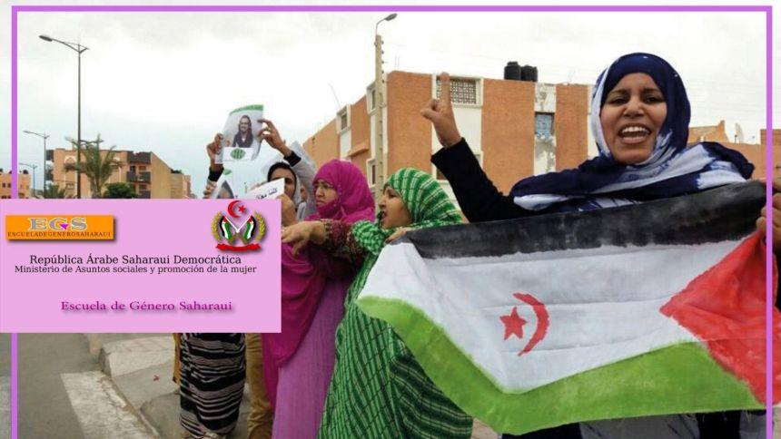 """La UA felicita a la RASD por """"el permanente trabajo en la emancipación de las mujeres y el cumplimiento de los objetivos de la organización continental»   Sahara Press Service"""