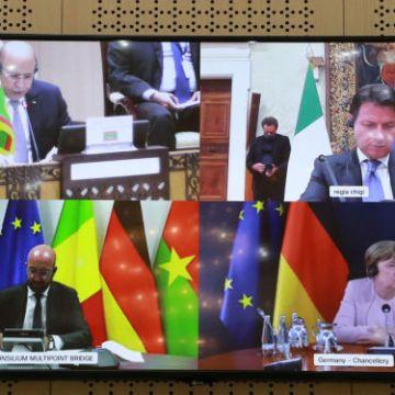 «Les USA ont mis au point une stratégie soigneusement étudiée pour remplacer la France au Sahel»