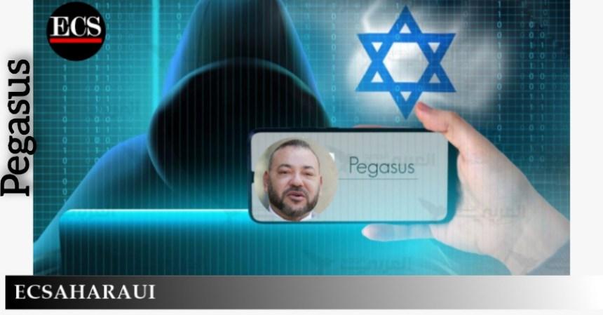 «Proyecto Pegaso»: La obsesión por el Sáhara Occidental empujó a Marruecos a espiar a Brahim Ghali y el alcalde de Ivry-sur-Seine (Francia)