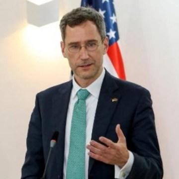 El subsecretario de Estado de EE.UU realiza una visita a Argelia, Marruecos y Kuwait