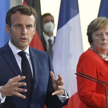 Embrollo diplomático: Alemania acusa a la Unión Europea de promover la hegemonía de Marruecos sobre los países del Magreb