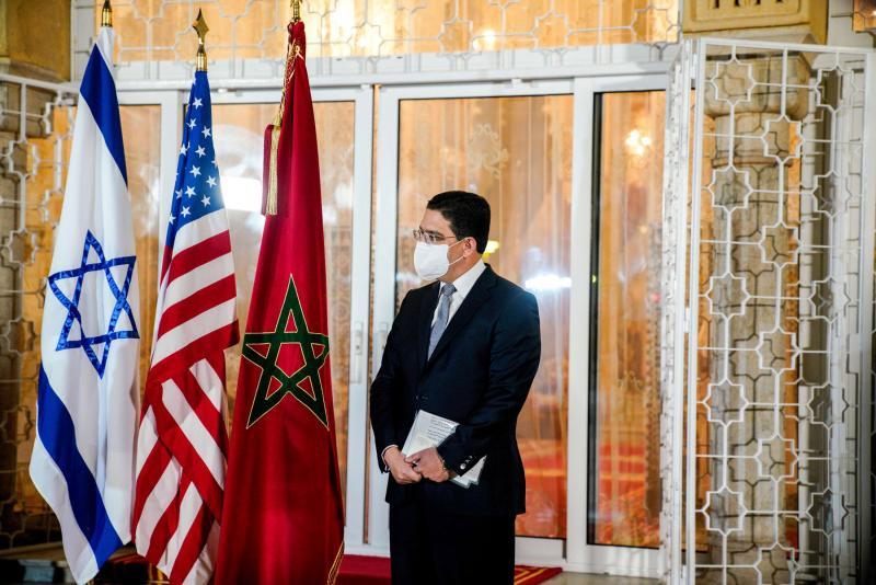 Rabat formalizó sus relaciones con Israel para obtener la soberanía sobre el Sáhara Occidental y acceder a un fondo millonario; 7 meses después no han logrado nada