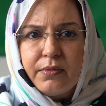 OPINIÓN de Sultana Sidibrahim Khaya a la CNN: me violaron, golpearon y me detuvieron bajo arresto domiciliario por luchar por mi pueblo saharaui