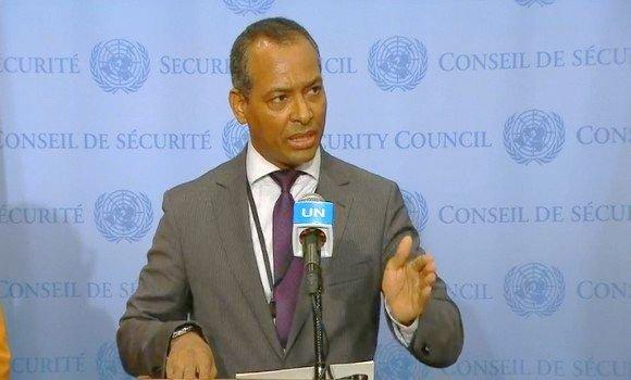 «Marruecos es quien rechaza las propuestas de Naciones Unidas», afirma Dr. Sidi Omar   Sahara Press Service