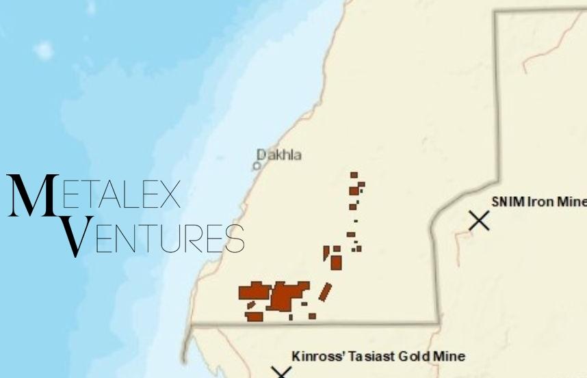 Marruecos planea explorar y prospeccionar minerales saharauis junto a una empresa canadiense en los territorios ocupados