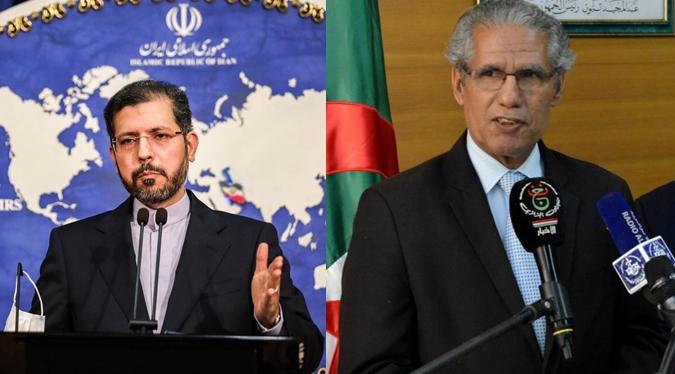 El Frente Polisario e Irán desmienten rotundamente que exista algún apoyo o cooperación militar entre ambas como aireó Marruecos