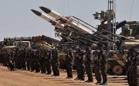 Prosiguen ataques del ELPS a posiciones del ejército marroquí a lo largo del muro militar marroquí   Sahara Press Service
