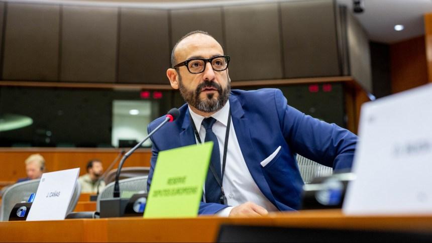 Ciudadanos (Cs) exige a la Comisión de la UE paralizar la importación de productos agrícolas procedentes de las zonas ocupadas del Sahara Occidental | Sahara Press Service