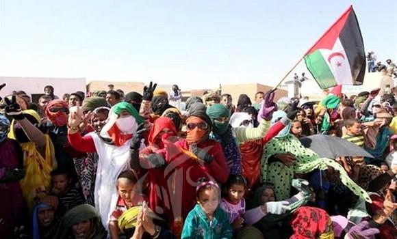 Règlement du conflit au Sahara occidental: Washington pour un processus dirigé par l'ONU   Sahara Press Service