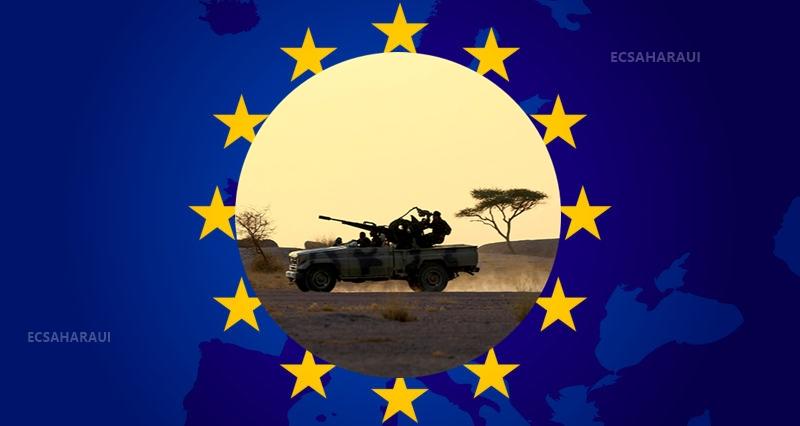 La actual guerra del Sáhara Occidental es decisiva para Europa, porTaleb Alisalem /ECS