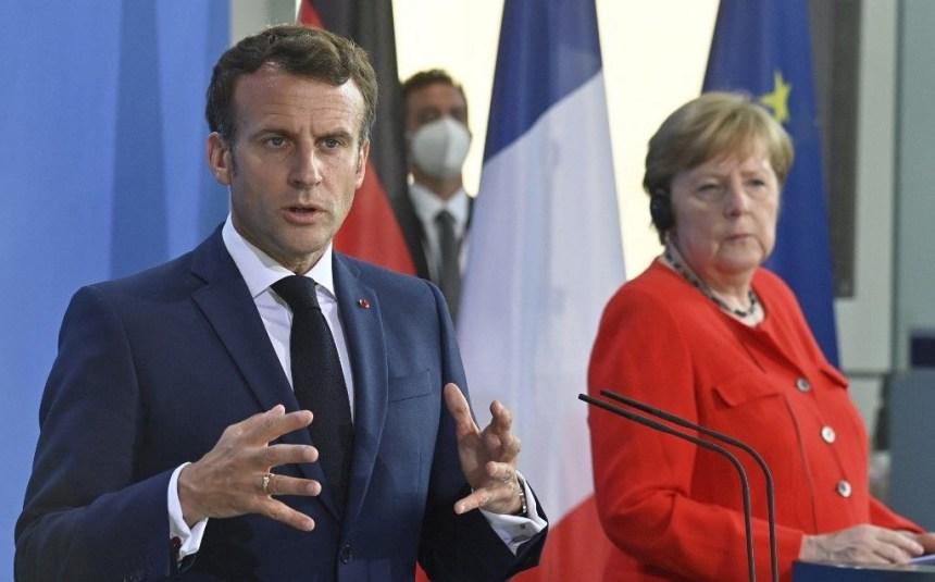 Cuando Alemania acusó a la UE de inclinarse a Marruecos en detrimento de los países del Norte de África