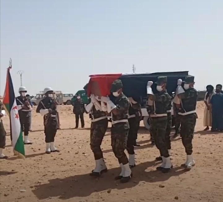 ¡ÚLTIMAS noticias – Sahara Occidental! 2 de agosto de 2021