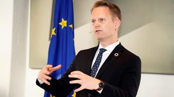 Ministro de Exteriores de Dinamarca: «Nuestra posición sobre el conflicto del Sáhara Occidental es consistente y no ha cambiado»