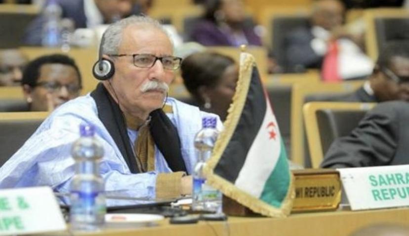 El Presidente de la RASD envía una carta al Secretario General de la ONU