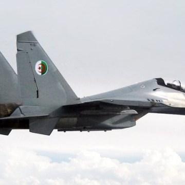 Argelia cierra el espacio aéreo con Marruecos y activa la alerta máxima en las fronteras compartidas